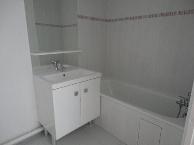 Rental apartment Villebon sur yvette 651€ CC - Picture 9