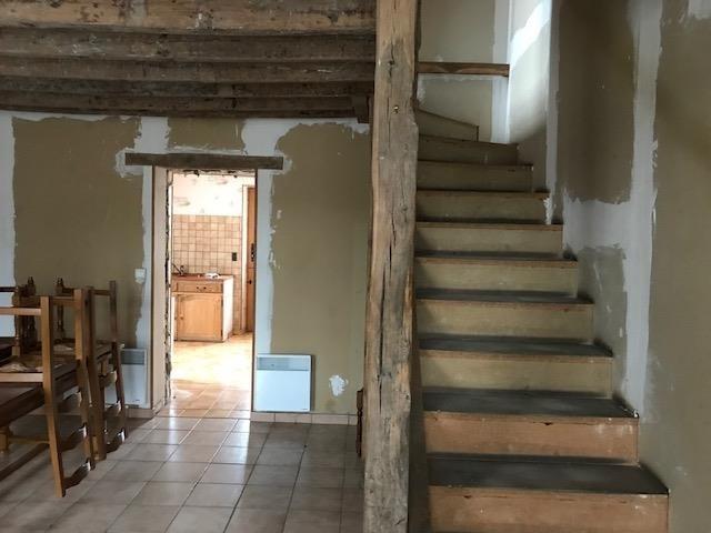 Vente maison / villa Mery es bois 40000€ - Photo 3