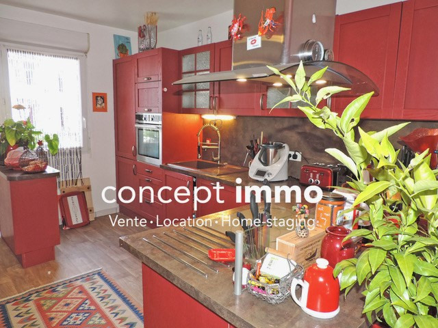 Vente maison / villa Cazaux 282000€ - Photo 5