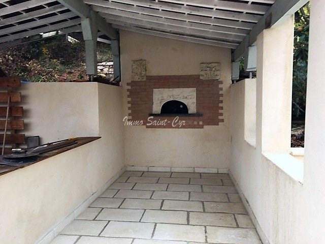 Vente maison / villa St didier au mont d'or 675000€ - Photo 11