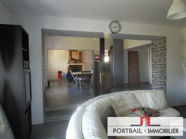 Sale house / villa Marcillac 207500€ - Picture 4