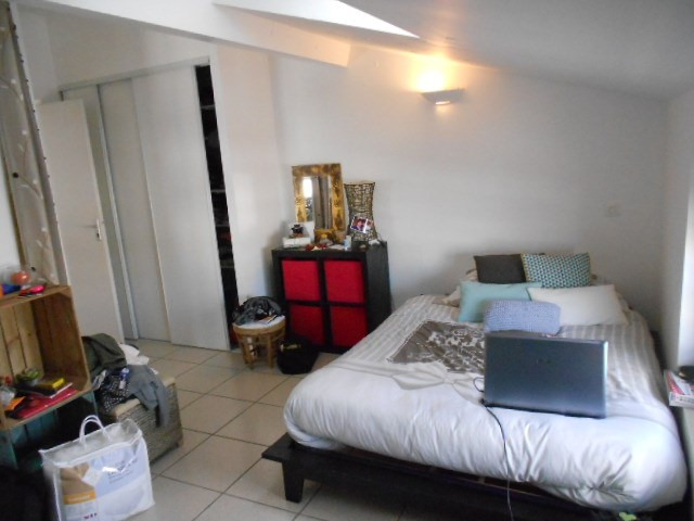 Vente appartement Toulouse 235 000€ - Photo 1