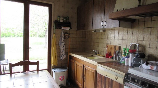 Sale house / villa Aulnay 106500€ - Picture 5
