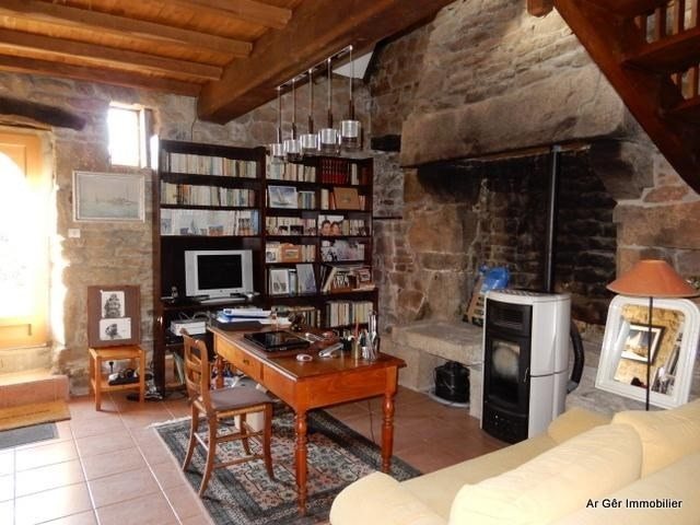 Sale house / villa Plouezoc h 397500€ - Picture 7