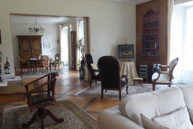 Deluxe sale house / villa Durtal 890000€ - Picture 6