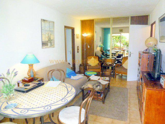 Viager appartement Antibes 69 500€ - Photo 6