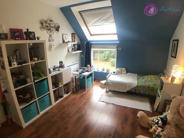 Sale house / villa Lesigny 470000€ - Picture 8