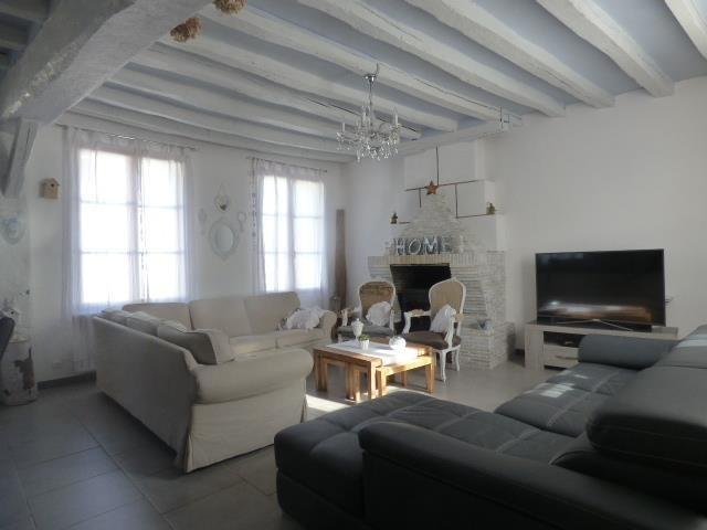 Vente maison / villa Montoire sur le loir 163000€ - Photo 2