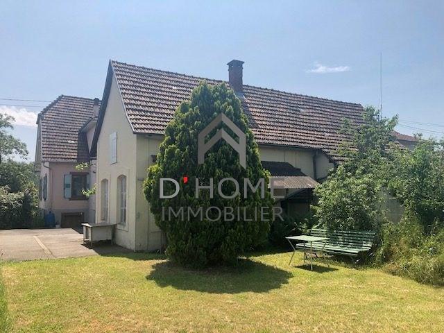 Verkauf haus Gumbrechtshoffen 288900€ - Fotografie 4