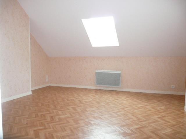 Sale house / villa Mery es bois 56000€ - Picture 7