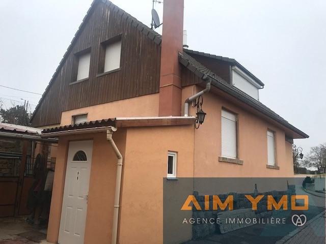 Vente maison / villa Colmar 580250€ - Photo 3