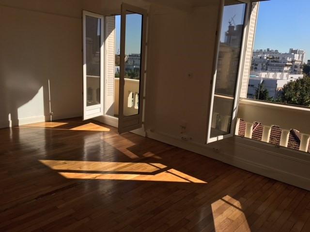 Location appartement Courbevoie 997€ CC - Photo 3