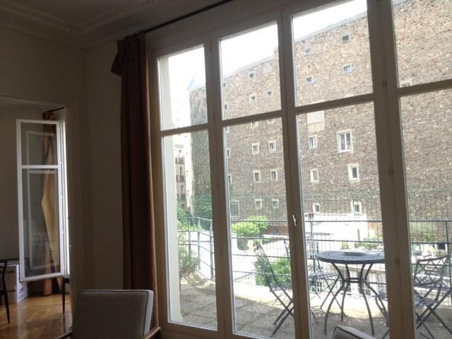 Rental apartment Paris 16ème 3380€ CC - Picture 9