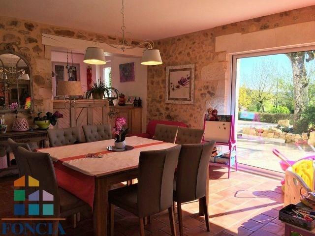 Sale house / villa Saint-sauveur 335000€ - Picture 6