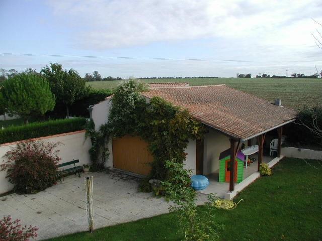 Vente de prestige maison / villa Lagord 585000€ - Photo 8