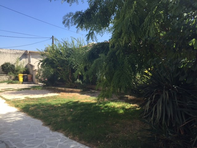 Location maison / villa Marseille 1 038€ CC - Photo 1