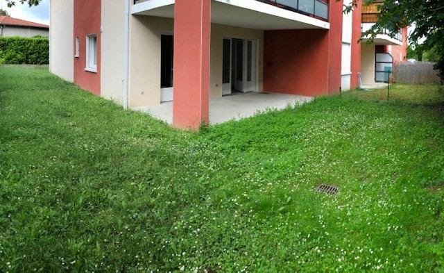 Sale apartment Roques 150000€ - Picture 1
