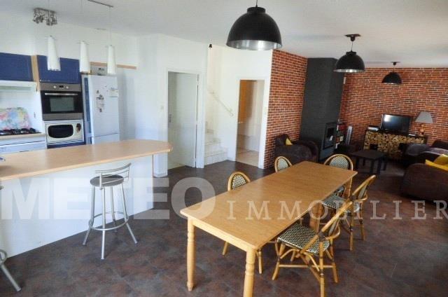 Sale house / villa La tranche sur mer 328500€ - Picture 4