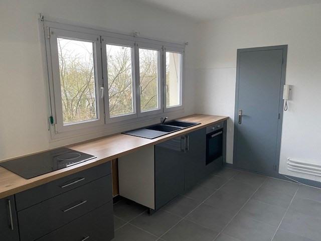 Vente appartement Tours 174000€ - Photo 2