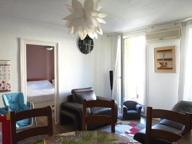 Investment property apartment Aix en provence 180000€ - Picture 3