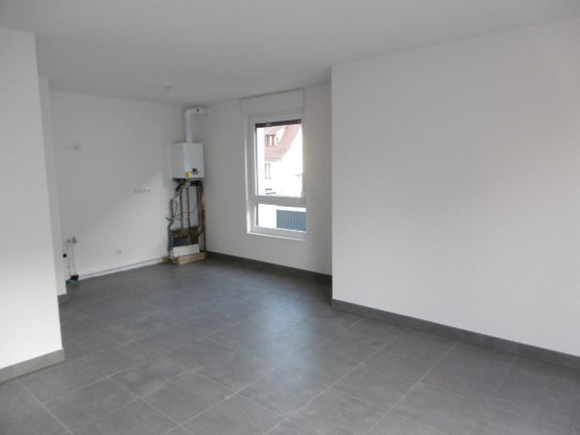 Rental apartment Ingersheim 600€ CC - Picture 2