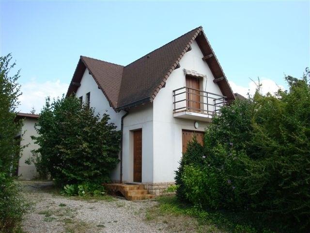 Location maison / villa St priest 1410€ CC - Photo 1