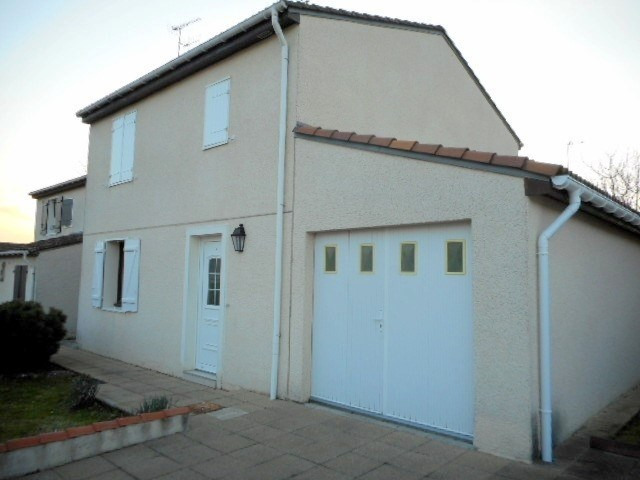 Rental house / villa Cognac 720€ +CH - Picture 1