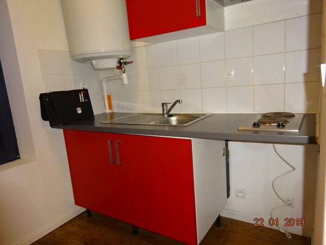 Alquiler  apartamento Honfleur 470€ CC - Fotografía 1