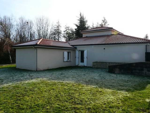 Vente maison / villa Saint-genest-lerpt 343 000€ - Photo 4