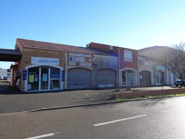 Vente local commercial Sollies pont 85 000€ - Photo 2