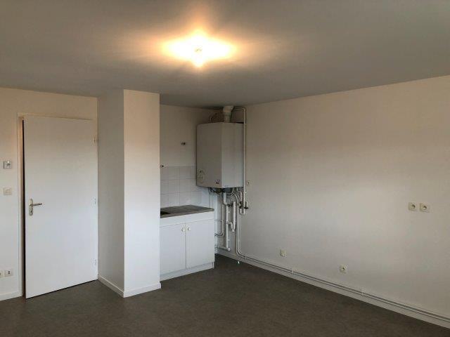 Affitto appartamento Saint-christo-en-jarez 582€ CC - Fotografia 2