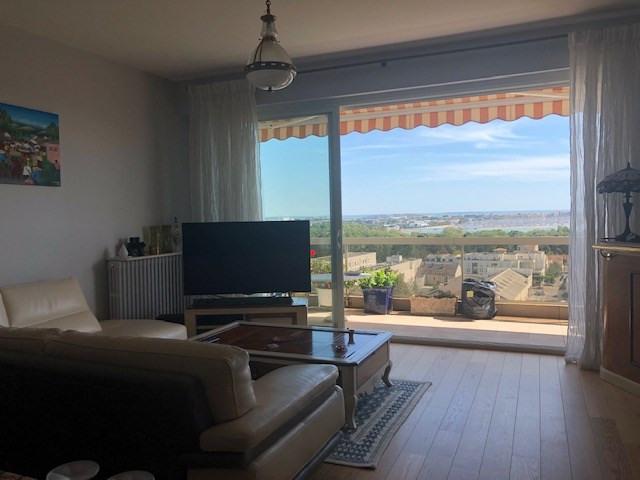 Appartement La Rochelle 4 pièces 107 m²