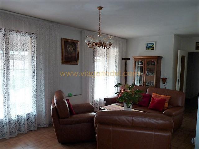 Vitalicio  casa Velaux 115000€ - Fotografía 4