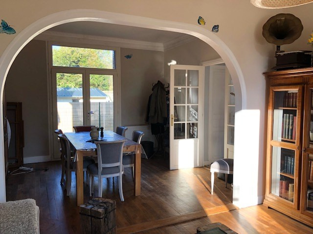 Sale house / villa Feucherolles 675 000€ - Picture 6
