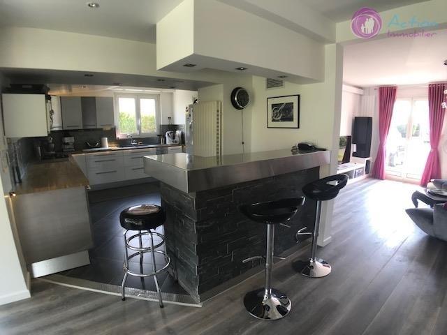 Vente maison / villa Lesigny 538000€ - Photo 6