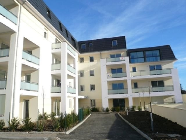 Location appartement Chalon sur saone 696€ CC - Photo 1