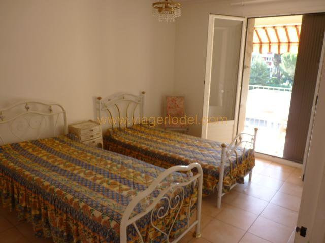 Life annuity apartment Fréjus 85 000€ - Picture 4