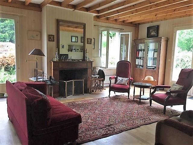 Vente maison / villa L'etang la ville 849000€ - Photo 2