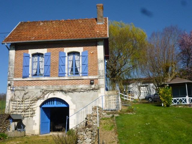 Vente maison / villa Prunay cassereau 90500€ - Photo 9