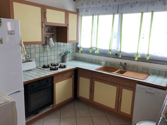 Sale apartment Longjumeau 139000€ - Picture 2