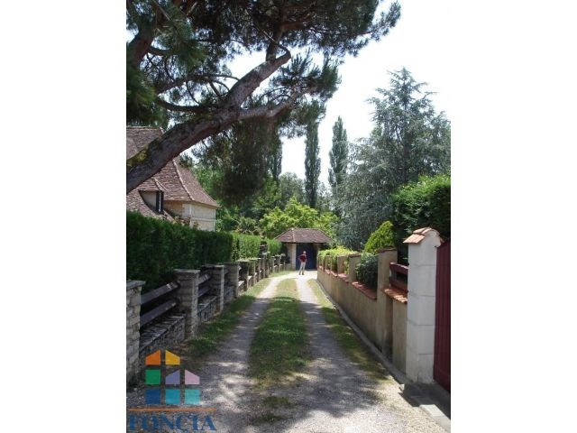 Venta  casa Bergerac 349000€ - Fotografía 15