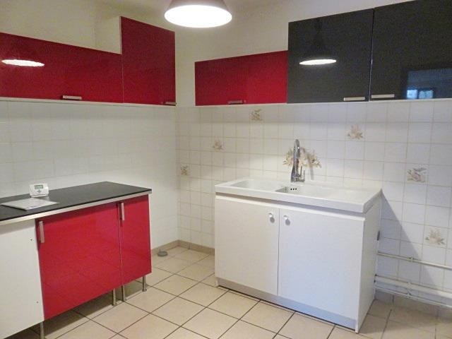 Locação apartamento Fourqueux 1100€ CC - Fotografia 3