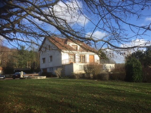 Sale house / villa Montfort l amaury 644800€ - Picture 2