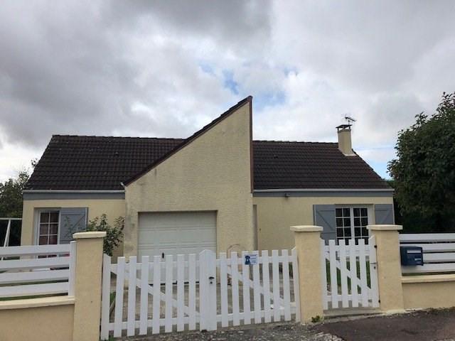 Sale house / villa Mezidon vallee d'auge 181000€ - Picture 1