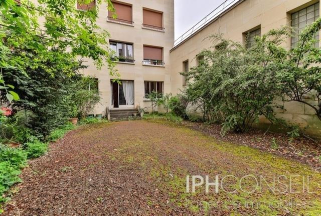 Vente de prestige appartement Neuilly sur seine 1540000€ - Photo 9