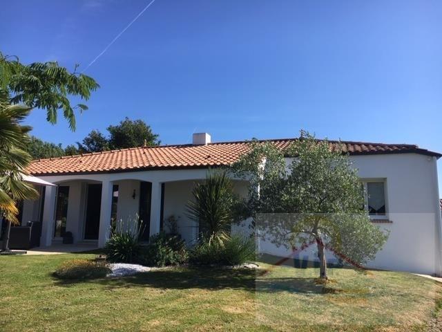 Vente maison / villa Pornic 389500€ - Photo 1