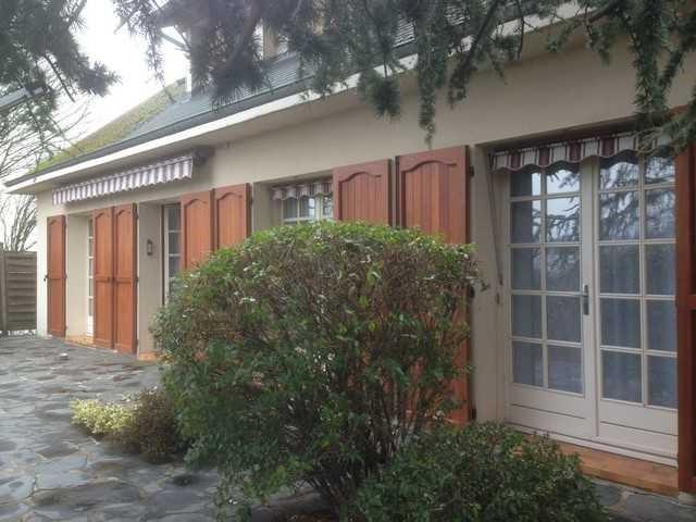 Verkoop  huis Saint-genest-lerpt 255000€ - Foto 1