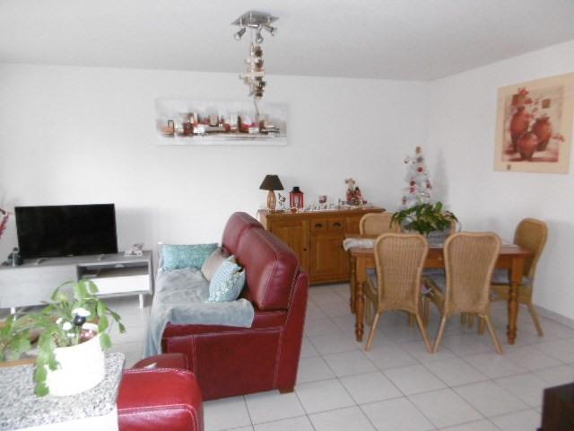 Rental apartment Burnhaupt le bas 690€ CC - Picture 2