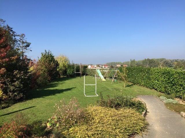 Vente maison / villa Hinges 295000€ - Photo 4