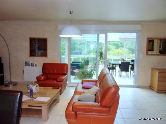 Sale house / villa Plouagat 353298€ - Picture 5